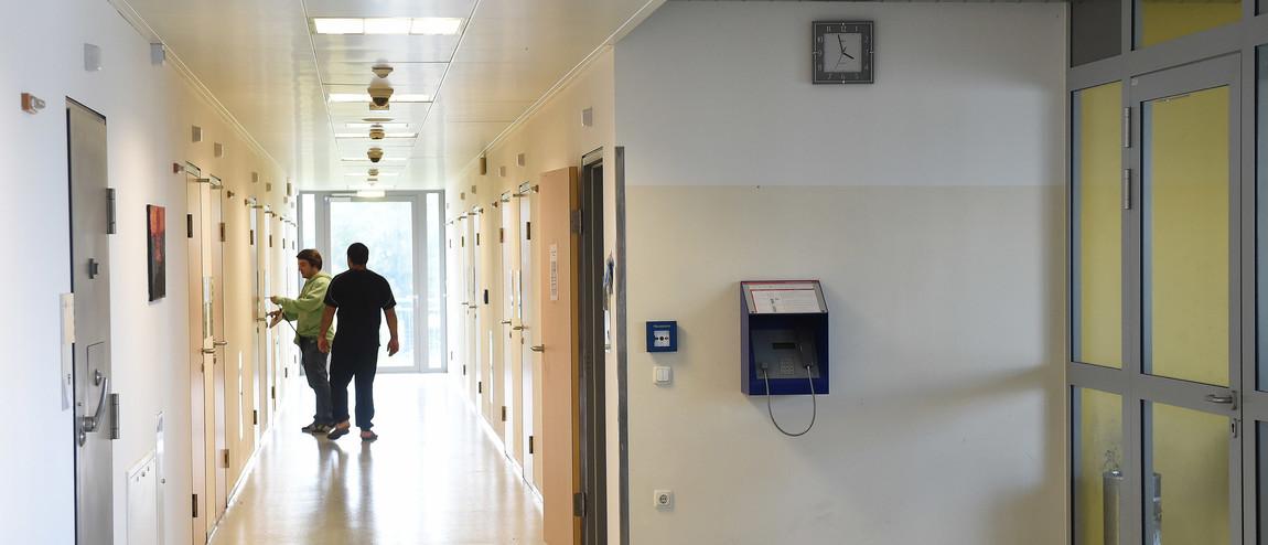 forensische psychiatrie - schwerpunkte